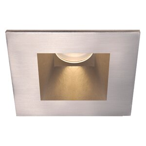 Tesla 3.5″ Shower Recessed Trim