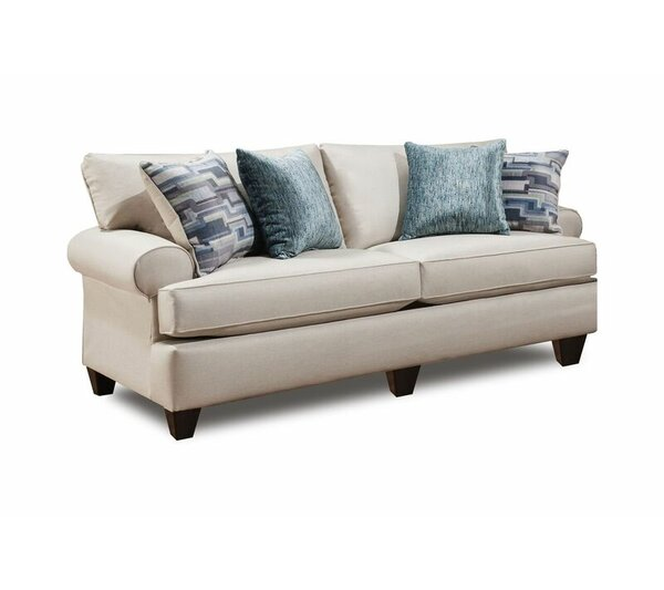 Save Big With Hubler Sofa by Red Barrel Studio by Red Barrel Studio