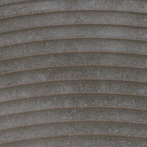 Quarz Virian 12 x 36 Ceramic Tile in Antracita by Madrid Ceramics