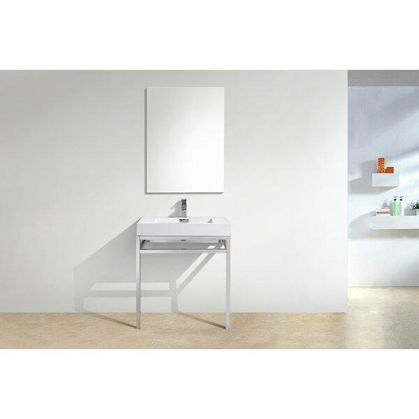 Serna 30 Single Bathroom Vanity Set by Orren Ellis