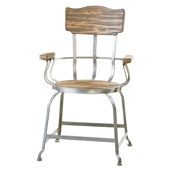 Workshop Armchair By Magnolia Home