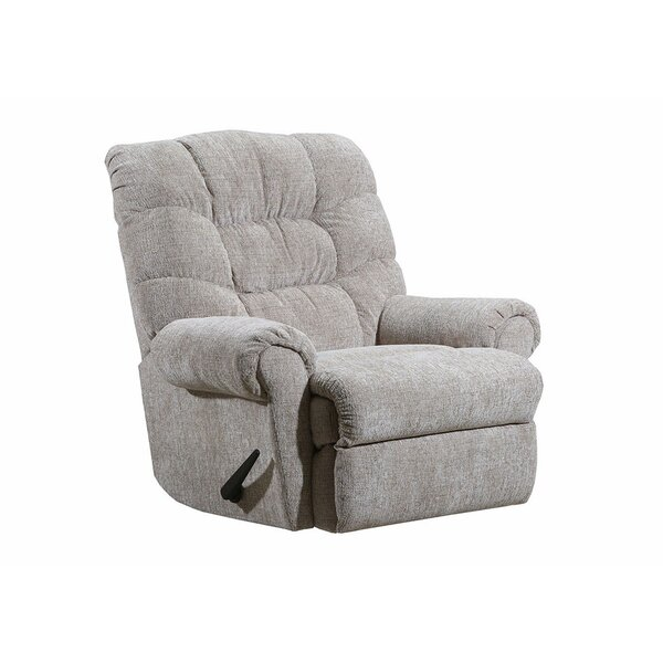 Triplett Manual Recliner by Winston Porter