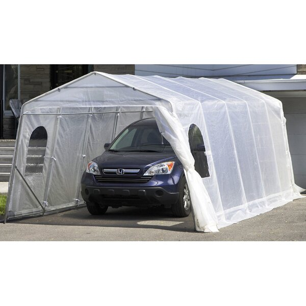 11 Ft. X 20 Ft. Garage By Gazebo Penguin.