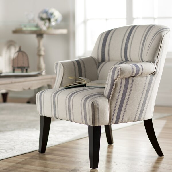 Cambridge Armchair by Lark Manor