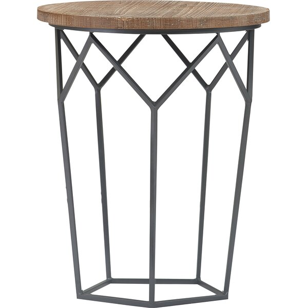 Avalon End Table by Tommy Hilfiger