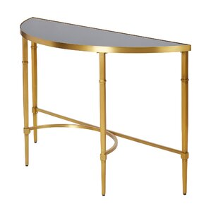 Hendrix Console Table by Mercer41