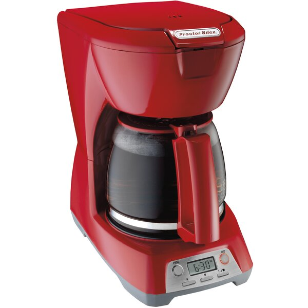 Digital Coffee Maker by Proctor-Silex