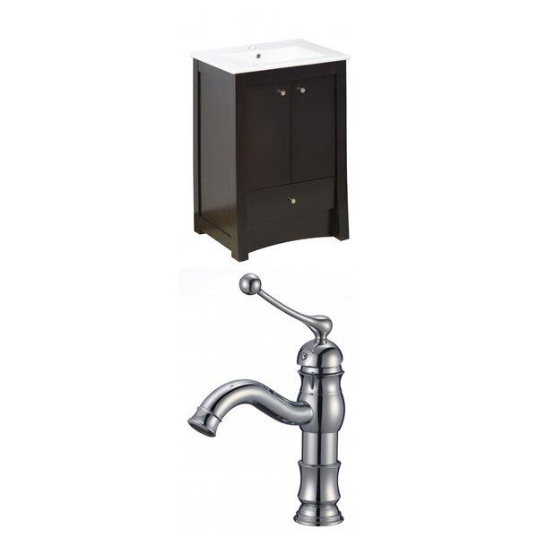 Fianna 32 Single Bathroom Vanity Set