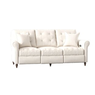 Order Allen Reclining Sofa By Wayfair Custom Upholstery™