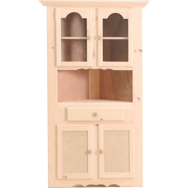 Jago China Cabinet by Chelsea Home Furniture