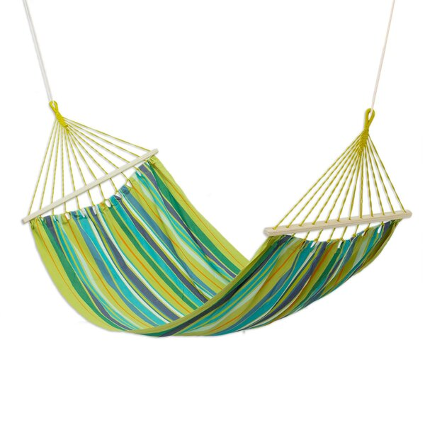 Kayalar Tropical Rest Cotton Tree Hammock by Bay Isle Home
