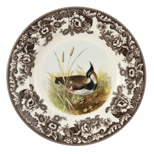 Woodland 10.5 Dinner Plate by Spode