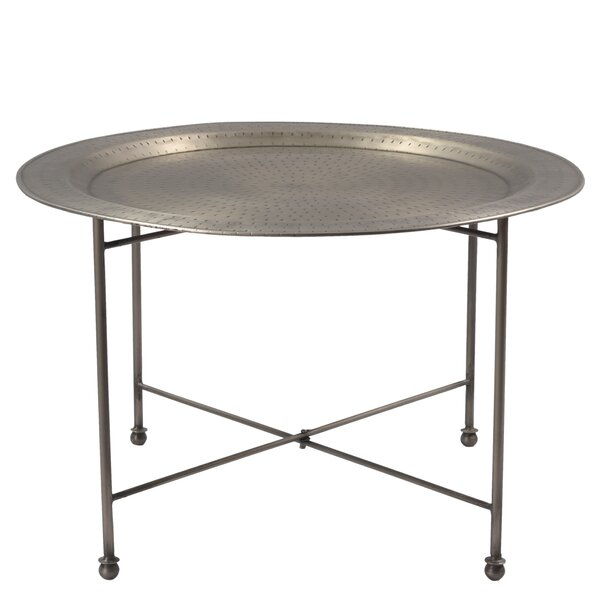Coffee Table With Tray Top By Wildon Home®
