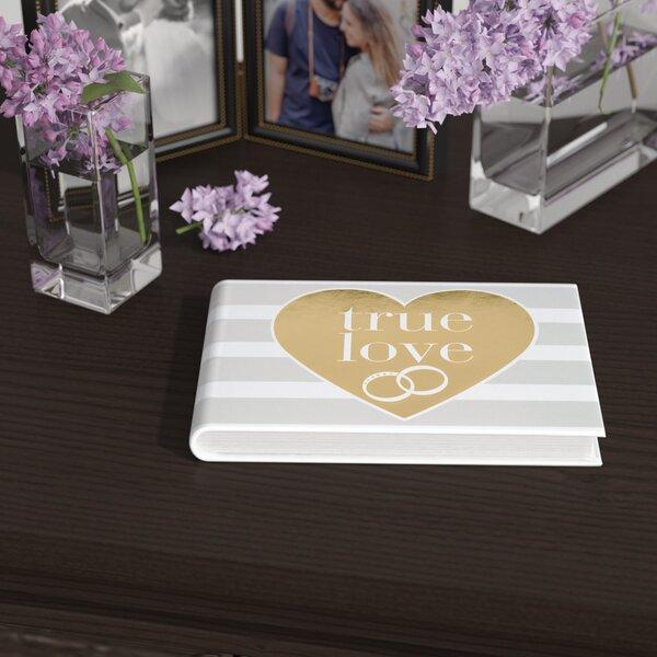 True Love Picture Album by Winston Porter