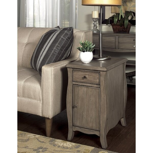 Chairside Cabinet by Wildon Home ®