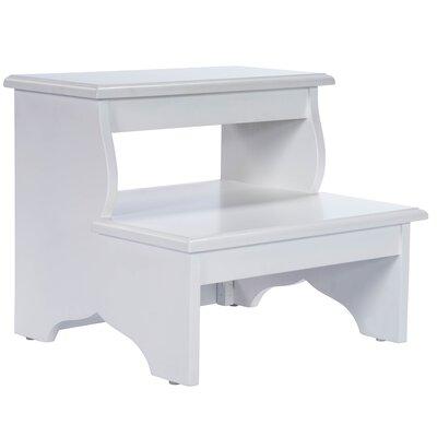 Kitchen Step Stool With Seat Wayfair