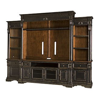 Kaufman Entertainment Center by Darby Home Co