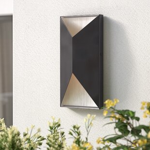 Buying Goldschmidt 2-Light Outdoor Sconce By Brayden Studio