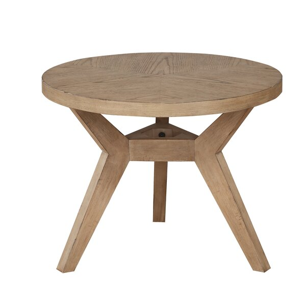 Brighouse End Table by Corrigan Studio