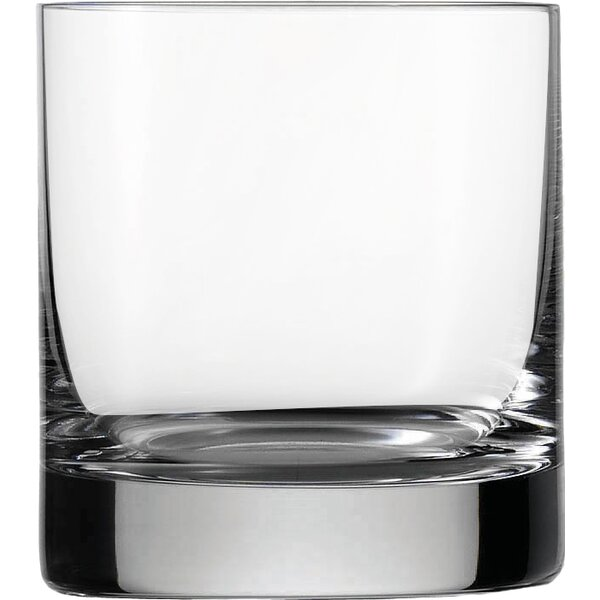 Paris Tritan On The Rock 10 oz. Glass Cocktail Glass (Set of 6) by Schott Zwiesel
