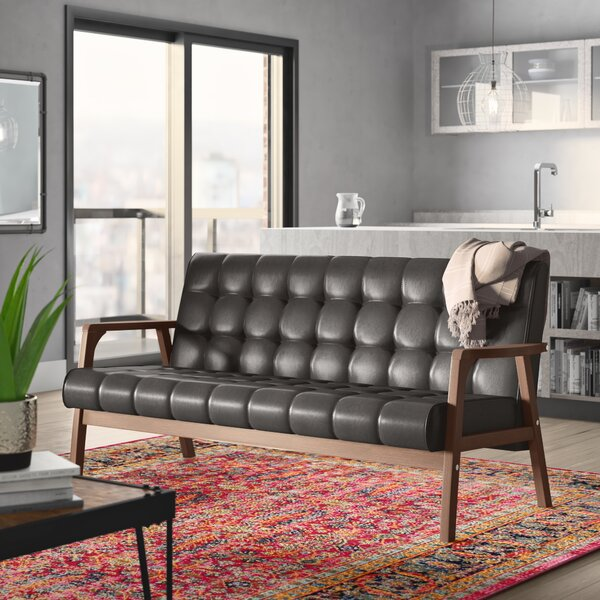 Fraser Loveseat by Trent Austin Design