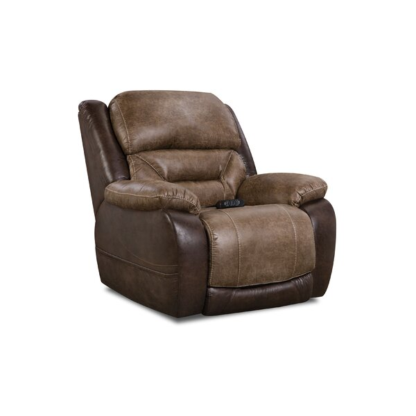 Hessel Triple Power Recliner W002997477