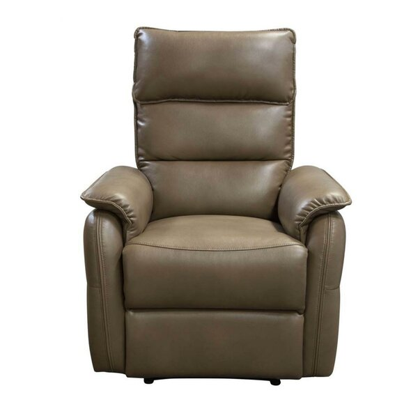 Weathersby Manual Glider Recliner W001516817