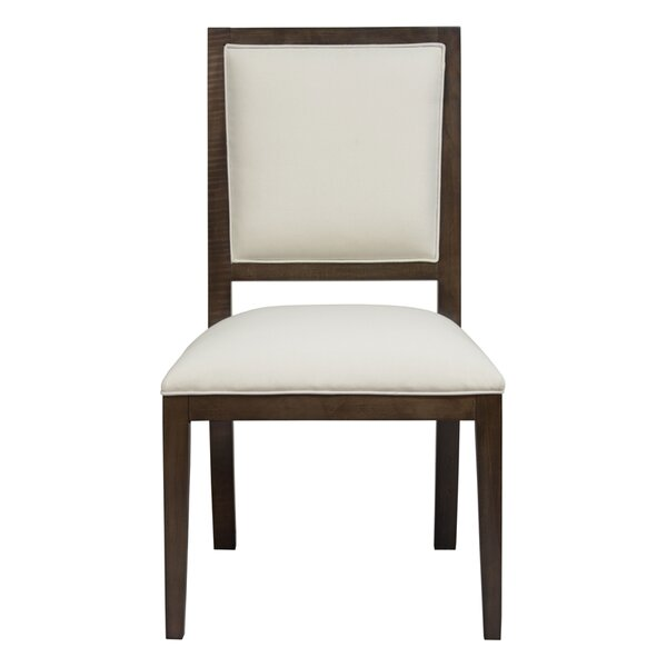 Manhattan Upholstered Dining Chair by Duralee Furniture Duralee Furniture