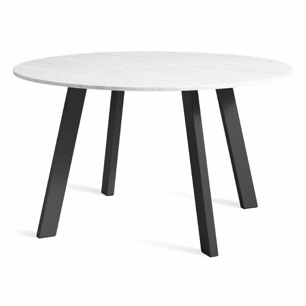 Right Dining Table by Blu Dot Blu Dot