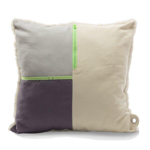 Goulette Storage Floor Pillow by Latitude Run