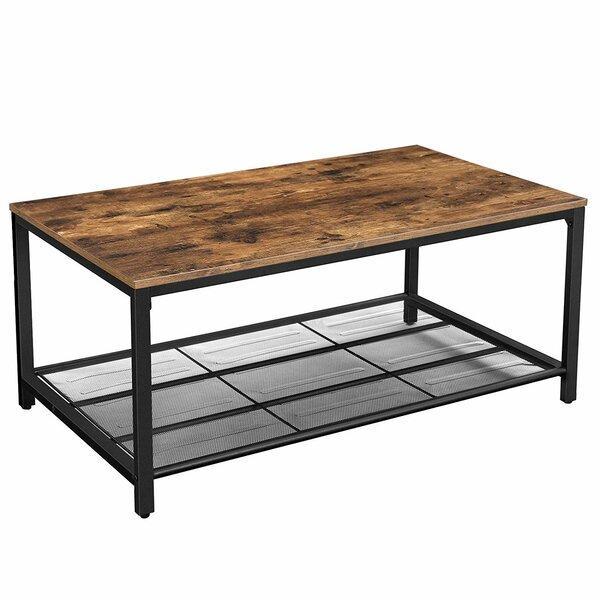 Krantz Coffee Table With Storage By Loon Peak