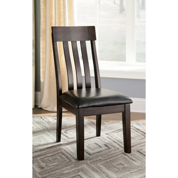 Looking for Bartons Bluff Upholstered Dining Chair (Set Of 2) By Red Barrel Studio No Copoun