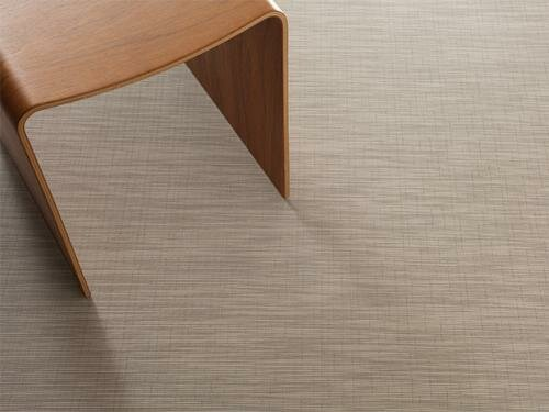 Reed Bisque Area Rug by Chilewich