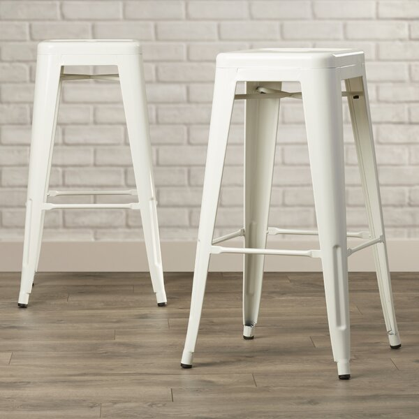 Louisa 30.5 Bar Stool (Set of 2) by Zipcode Design