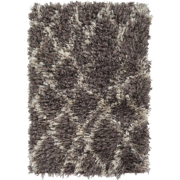 Camberry Hand-Woven Tan/Khaki Rug by Trent Austin Design