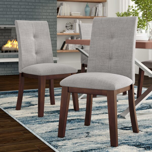 Newberry Dining Chair (Set of 2) by Brayden Studio