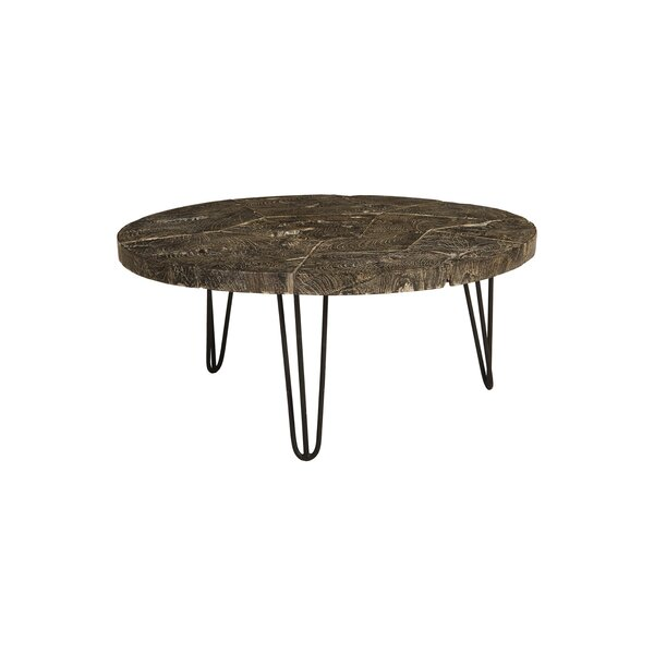 3 Legs Coffee Table By Phillips Collection