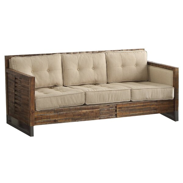 Willis Sofa by Rosecliff Heights