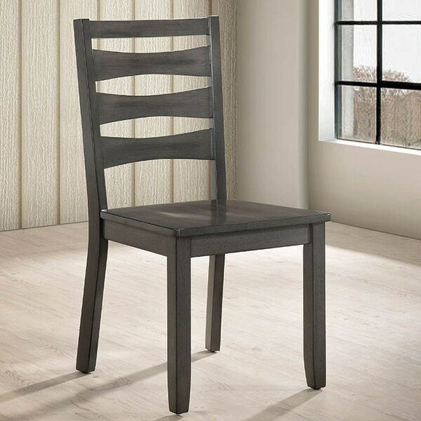 Tara Dining Chair (Set of 2) by Millwood Pines