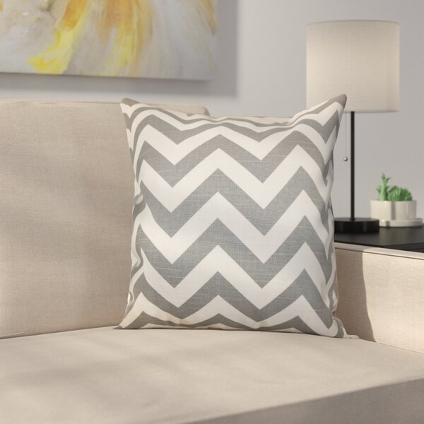Godmanchester Cotton Throw Pillow by Latitude Run