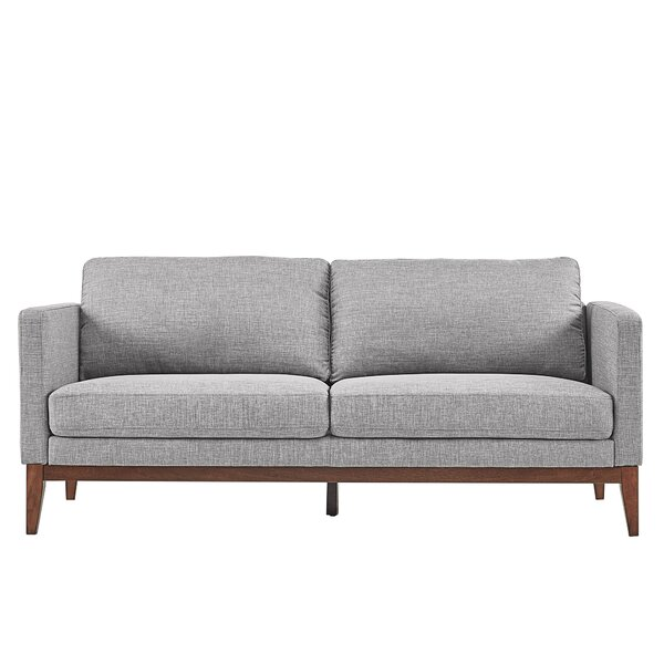 Alba Sofa by Mercury Row