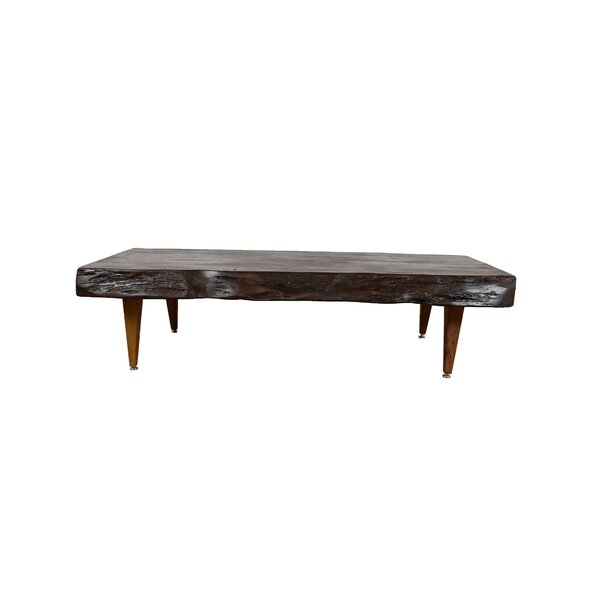 Kingon Coffee Table by Loon Peak