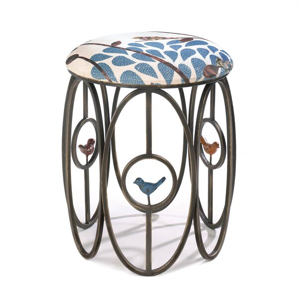 Free as a Bird Stool by Zingz & Thingz