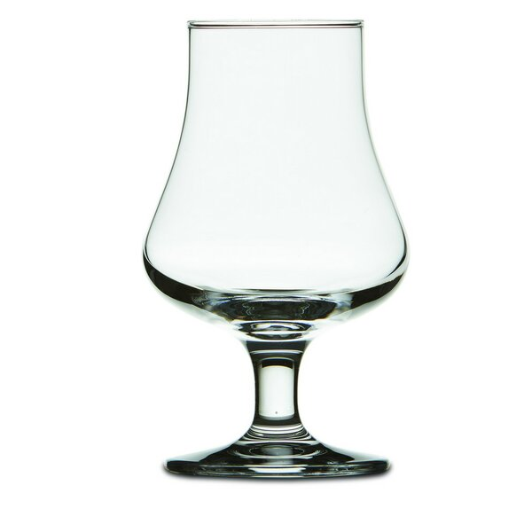 Highland Tasting and Nosing Scotch 6.75 oz. Snifter Glass (Set of 4) by Brilliant