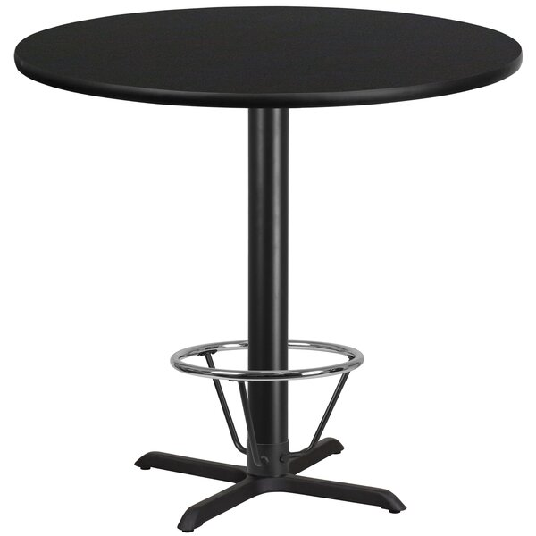 Baskin Laminate Dining Table by Ebern Designs