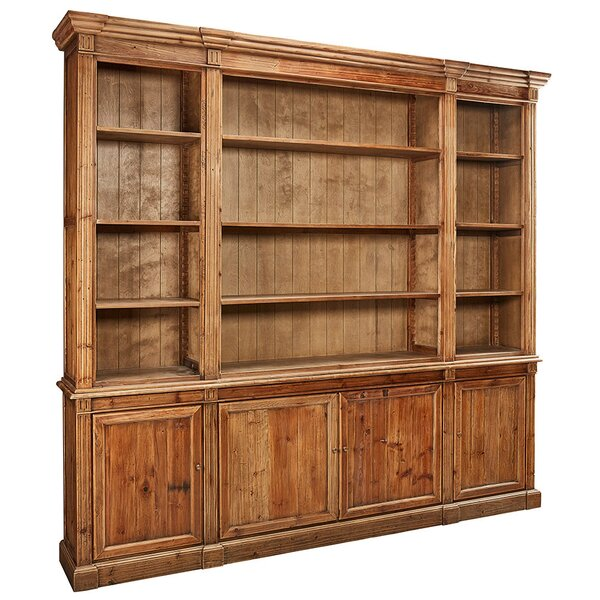 Weatherford Bookcase by Gracie Oaks