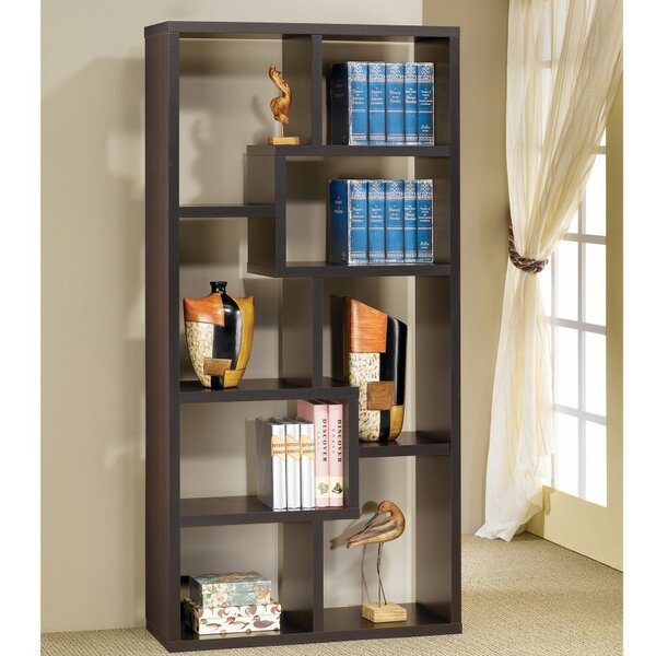 Cyril Multiple Rectangular Cube Unit Bookcase by Wrought Studio