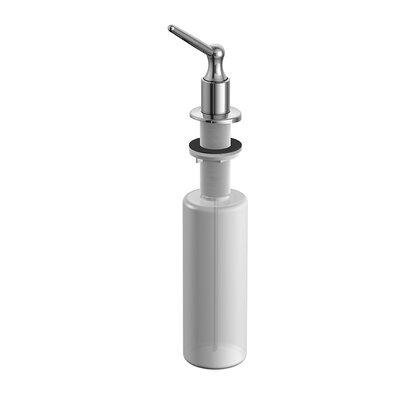 Danze Soap and Lotion Dispenser Finish: Chrome
