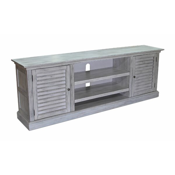 Brister TV Stand For TVs Up To 92
