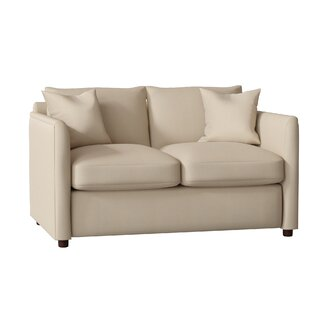 Alice Loveseat by AllModern Custom Upholstery SKU:CA362549 Description